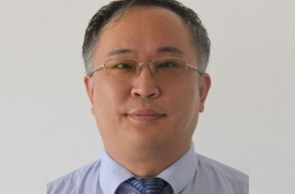 Sun Hao(1969):Procurement Director
