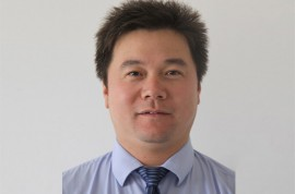 Tang Yuejun(1977): Project Director