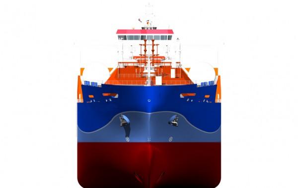 86,000M³ VLGC