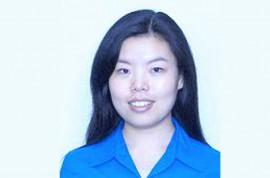 Claudia Fang(1980): CFO