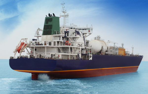27,500M³ LNG Carrier