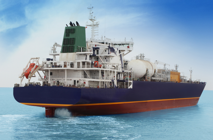 27,500M³ LNG Carrier
