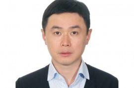 Kevin Zhu(1976): CEO