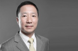 Zhao Ye(1969):CTO of JHW & Executive Director of ECONOVO