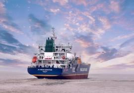 江苏,2017年3月28日-最后两艘龙系列多用途船命名